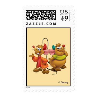 Gus and Jaq Postage