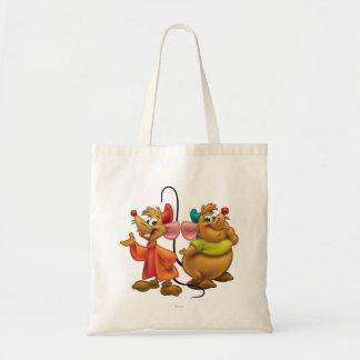 Gus and Jaq Tote Bag