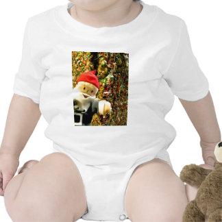 Gus gomoso trajes de bebé