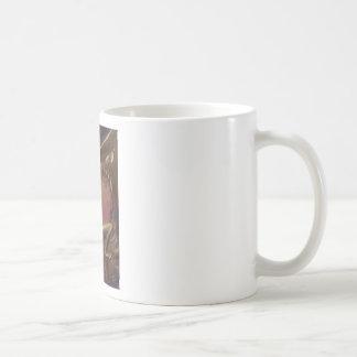 Gusano de Laidly Tazas De Café