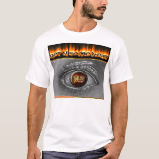 GUSHeye T (white) T-Shirt