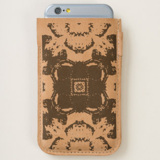 Gushy Chorus iPhone 6/6S Case