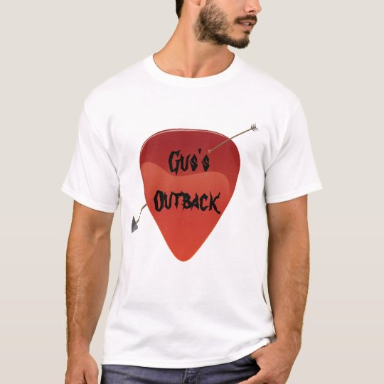 Gus's Outback Arrow Pick Shirt