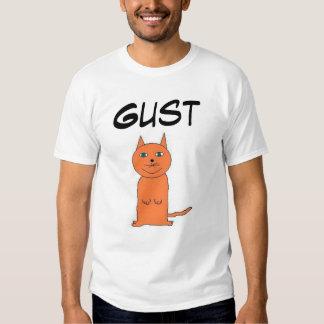 Gust mijn Kat Shirt