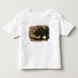 Gust of Wind, 1866 Toddler T-shirt