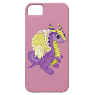 Gust the Diddy Dragon iPhone case. iPhone SE/5/5s Case