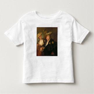 Gustav Adolf Graf von Gotter Toddler T-shirt