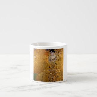Gustav Klimt - Adele Bloch-Bauer I. Espresso Cup