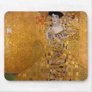 Gustav Klimt - Adele Bloch-Bauer I. Mouse Pad