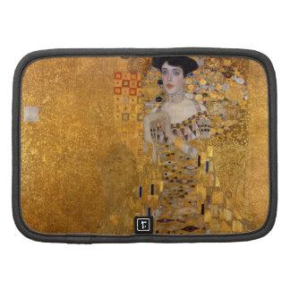 Gustav Klimt - Adele Bloch-Bauer I. Organizer