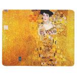 Gustav Klimt Adele Bloch-Bauer I Portrait Art Deco Journal