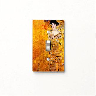 Gustav Klimt Adele Bloch-Bauer Vintage Art Nouveau Light Switch Cover