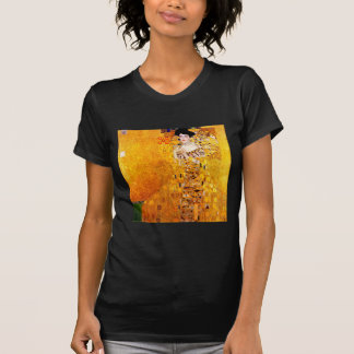 Gustav Klimt Adele Bloch-Bauer Vintage Art Nouveau Shirt