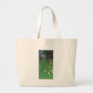 Gustav Klimt After The Rain Bag