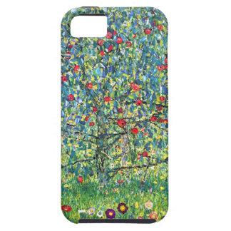 Gustav Klimt: Apple Tree iPhone 5 Case