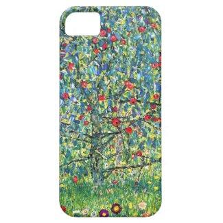 Gustav Klimt: Apple Tree