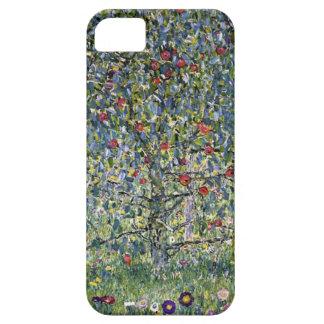 Gustav Klimt Apple Tree iPhone SE/5/5s Case