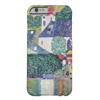 Gustav Klimt Barely There iPhone 6 Case