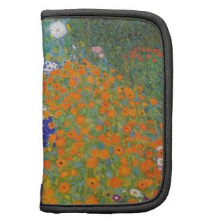 Gustav Klimt // Bauerngarten // Farm Garden Organizer