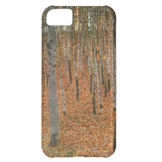 Gustav Klimt Beech Grove iPhone 5C Cover