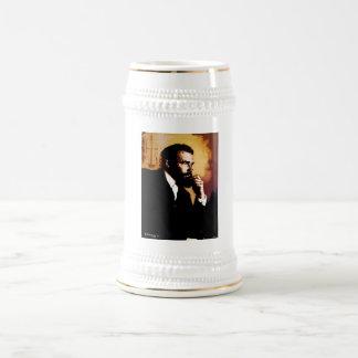 Gustav Klimt Beer Stein