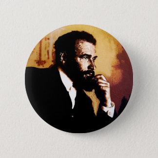 Gustav Klimt Button