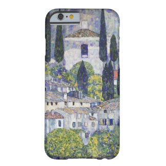 Gustav Klimt Church at Cassone sul Garda Barely There iPhone 6 Case