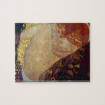 Gustav Klimt - Danae puzzle