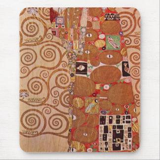Gustav Klimt - Embrace Mousepads