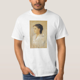 Gustav Klimt Emilie Floge T-Shirt