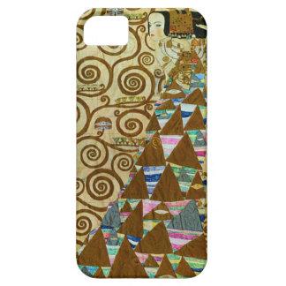 Gustav Klimt Expectation iPhone 5 Case