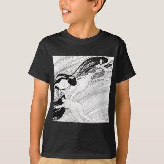 Gustav Klimt ~ Fish blood T-Shirt