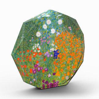 Gustav Klimt: Flower Garden Award
