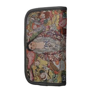 Gustav Klimt- Fredericke Maria Beer Folio Planners