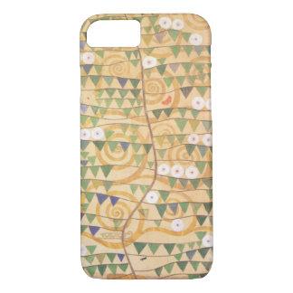 Gustav Klimt Frieze Tree of Life iPhone 7 Case