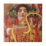 Gustav Klimt - Hygieia Medicine Tiles