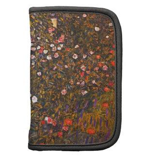 Gustav Klimt // Italenische Gartenlandschaft Organizer