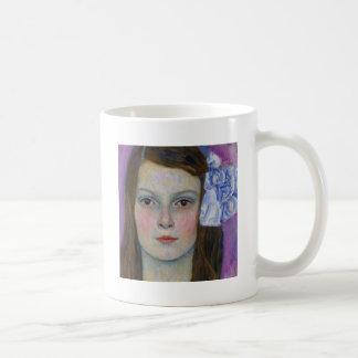 Gustav Klimt Mada Primavesi Coffee Mug