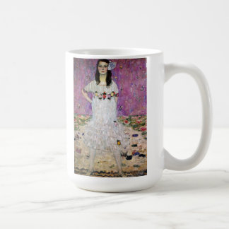 Gustav Klimt Mada Primavesi Mug