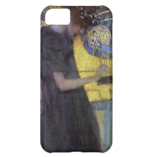 Gustav Klimt Music iPhone 5C Covers