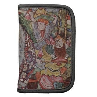 Gustav Klimt Planners