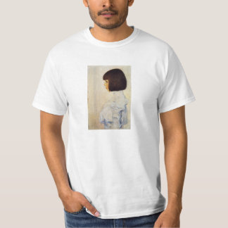 Gustav Klimt Portrait of Helene Klimt T-shirt