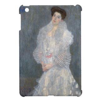 Gustav Klimt Portrait of Hermine Gallia iPod Mini iPad Mini Cases