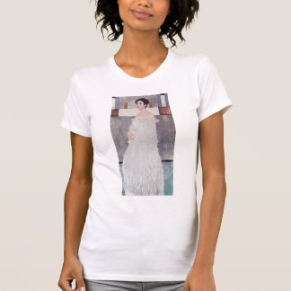 Gustav Klimt- Portrait of Margaret Wittgenstein T Shirt