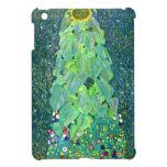 Gustav Klimt: Sunflower Case For The iPad Mini