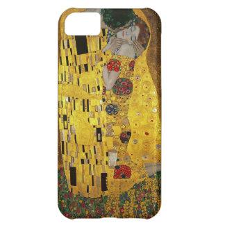 Gustav Klimt The Kiss Case For iPhone 5C