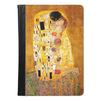"Gustav Klimt ""The Kiss"" iPad Air Case"