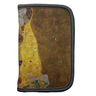 Gustav Klimt The Kiss Planners