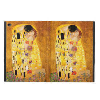"Gustav Klimt ""The Kiss"" Powis iPad Air 2 Case"