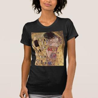 Gustav Klimt ~ the Kiss T-Shirt